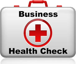 Free Business Health Check