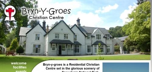 Bryn Y Groes Christian Centre
