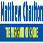 Matthew Charlton The Merchant of Choice