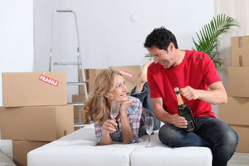 Removals in Sheffield
