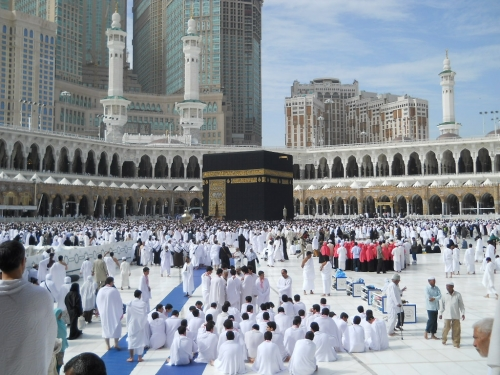 Cheap Umrah Packages from UK with Luxurious Accommodation