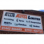 Ellis Autos Ltd