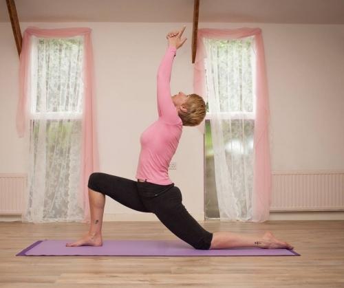 Elite Pilates & Yoga