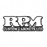 RPM Custom Cabinets Ltd