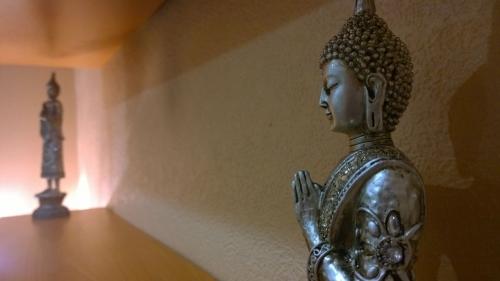 Serenity Massage Peace