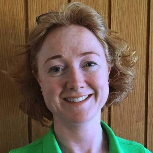 Laura Green Chiropractor In Reading