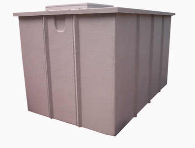 Insulated One Piece Water Tanks - 45 Litres upto 100,000 Litres