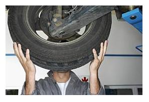 Car Tyres Didcot