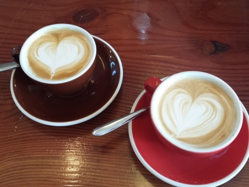 2 X Coffees Reduced20140805 123016