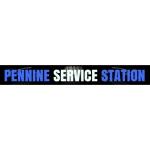 Pennine Service Station