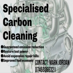 Specialised Carbon Cleaning