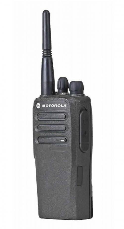 MOTOROLA DP1400 DIGITAL HANDHELD RADIO