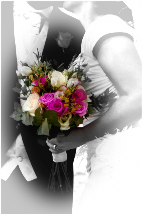 Newport Digital Wedding Photography Package: