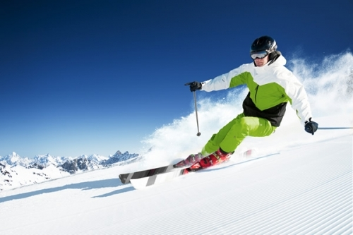 Club Med Ski Holidays