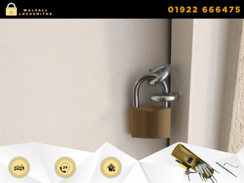 Home and Office Lock Solutions