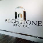 ARCHSTONE SOLICITORS - Family, Property & Litigation Special