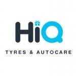 HiQ Tyres & Autocare Preston / NWTS
