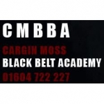 Cargin Moss Black Belt Academy
