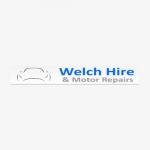 Welch Car Hire & Motor Repairs