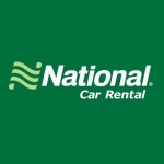 National Car Rental - Newcastle Train Station
