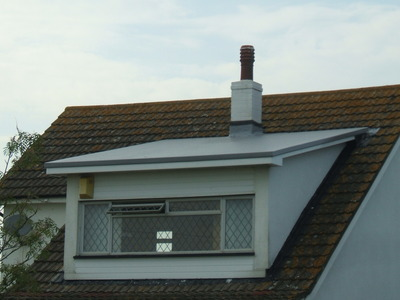 FIBREGLASS ROOFING CARDIFF