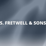S. Fretwell And Sons