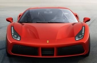 Ferrari 488 Gtb 2016 1024x768 Wallpaper 0b