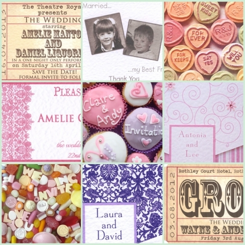 Tickets Lovehearts Damask Sweets Scrolls