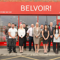 Landlord's Belvoir Rent Guarantee Bond