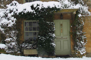 Book Tours of the Cotswolds for Christmas