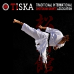 Tiska Karate Staines