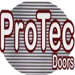 Protec Doors, garage doors, industrial doors