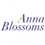 Anna Blossoms