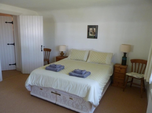Stepps Cross 5 - Holiday Cottage Devon