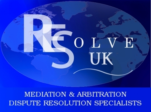 Resolve UK Mediation Specialists