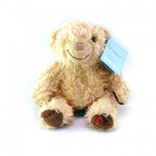 TUI Teddy