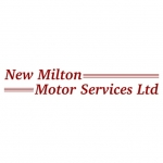 New Milton Motor Services Ltd