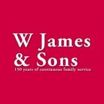 W James & Sons Funeral Directors