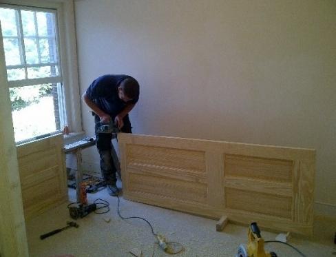 Southampton Carpenter