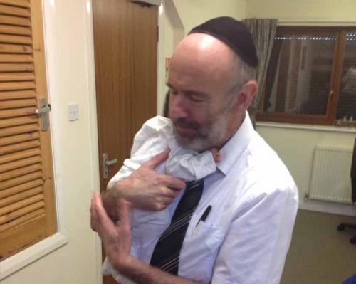 Baby Circumcision