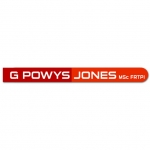 G Powys Jones