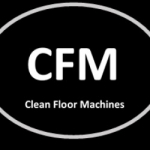 Clean Floor Machine's Ltd