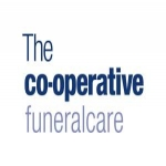 The Co-operative Funeralcare with Caring Lady