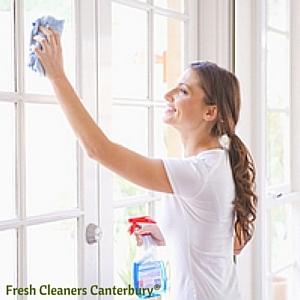 Fresh Cleaners Canterbury 2453