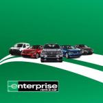 Enterprise Car & Van Hire - Stockport