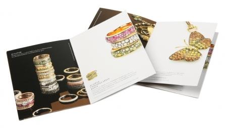 Annoushka jewellery brochure