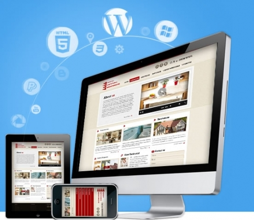 Website Design and Development Services UK