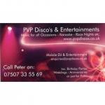 PVP Discos & Entertainments