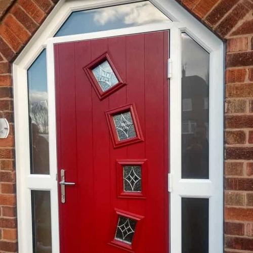 Composite Door13