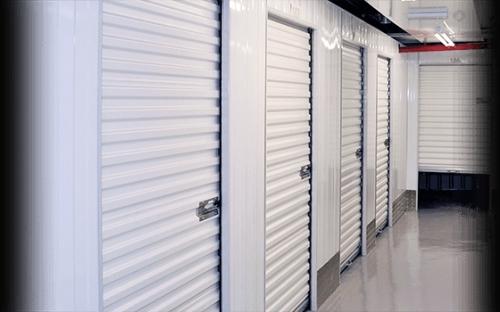 BP Self Storage